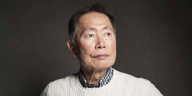 George Takei, The Terror