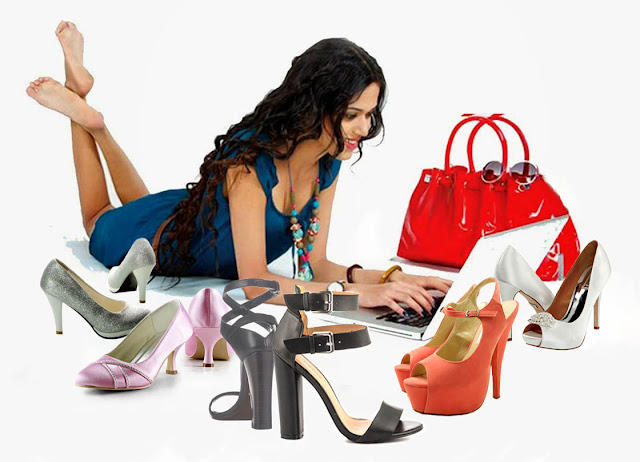 Toko sepatu wanita online terpercaya
