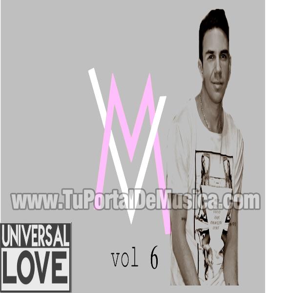 Miguel Vargas VA Universal love 6 (2016)