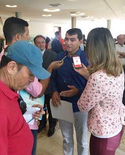 Participantes do Encontro da Transição Municipal superlotam Auditório do TCE-PB