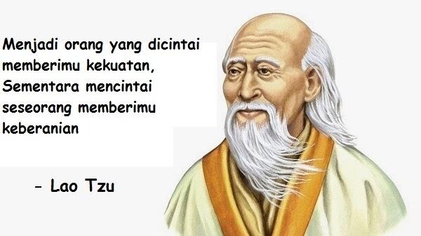 Kata Kata Bijak Lao Tzu Quotes Kata Mutiara