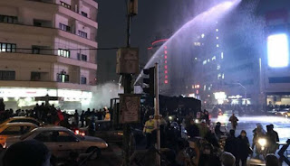 Masuki Hari Keenam, Ratusan Demonstran Anti-Rezim Syiah Iran Ditangkapi