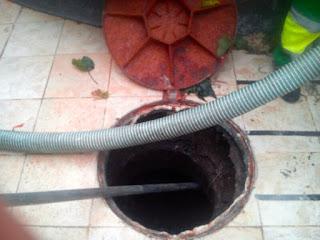 Emprea de limpieza de tuberías y desatascos 24 horas