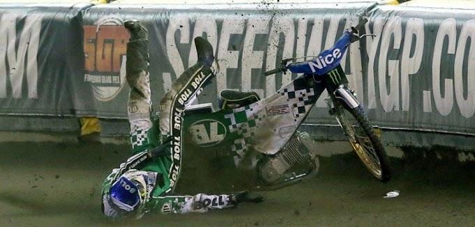 Max Fricke nem indul az utolsó GP fordulón
