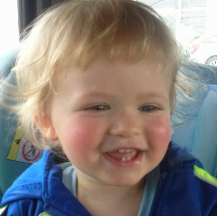 enfant de 2 ans
