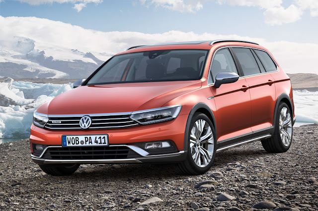 2017 volkswagen passat alltrack specs and release date. Black Bedroom Furniture Sets. Home Design Ideas