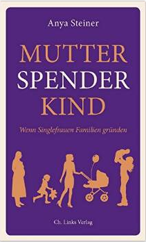 Mutter, Spender, Kind