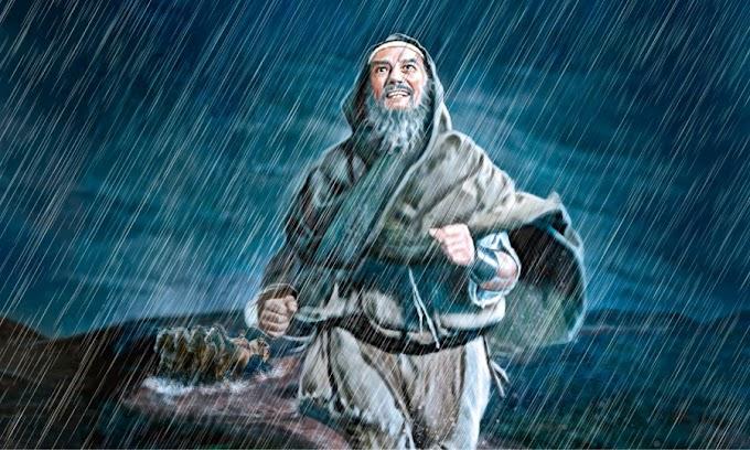 """¿Qué significa que Elías haya """"ceñido sus lomos"""" para ir a Jezreel?"""