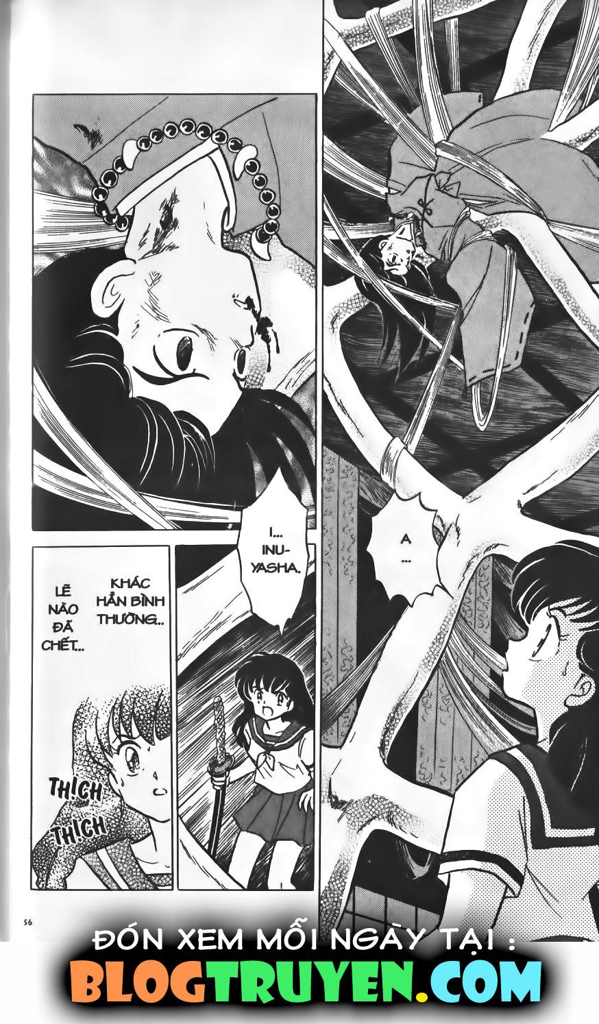 Inuyasha vol 05.3 trang 12