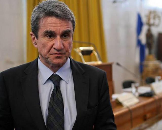 ΛΟΒΕΡΔΟΣ: «Αποκαλύφθηκαν οι δεσμεύσεις του Τσίπρα στον Τούρκο πρόεδρο...»
