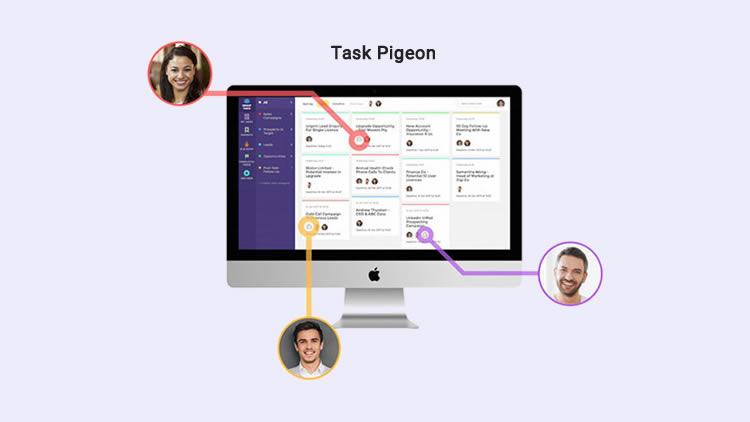 Task Pigeon Discount Coupon