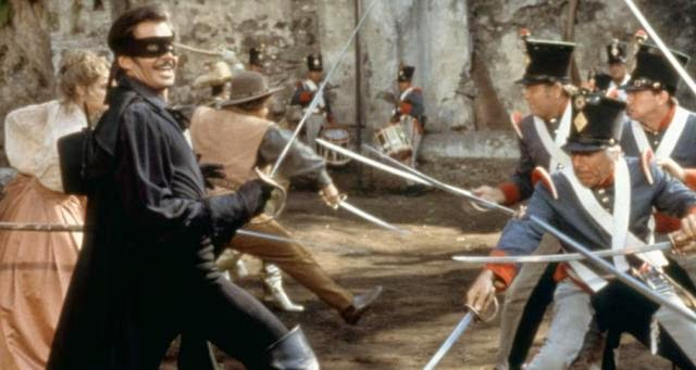 Zorro: The Gay Blade, 5