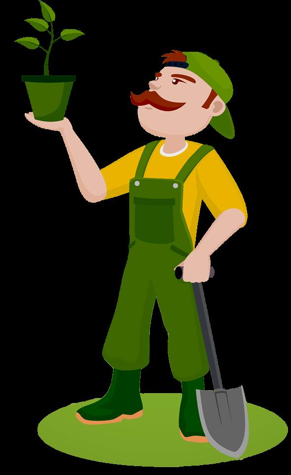 Tukang yang Rapih dan Ramah Lingkungan