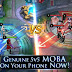 Mobile Legends Bang bang v1.1.58.1371 Mod Apk Terbaru Gratis