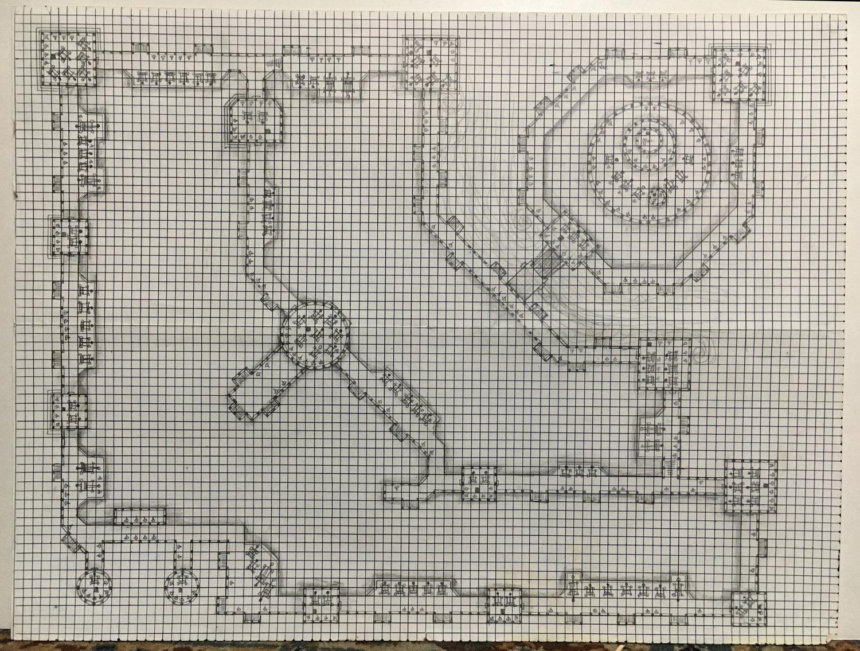 graph paper maps - Etame.mibawa.co