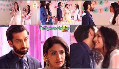 Ishqbaaz Latest News 13th August 2018
