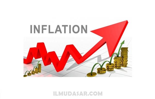 Pengertian Inflasi, Penyebab Inflasi, Jenis Inflasi dan Perhitungan Inflasi