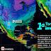 Se pronostican nevadas o aguanieve y densos bancos de niebla y neblina en el norte de México