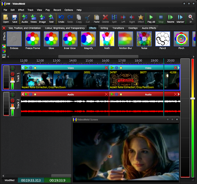 [GIVEAWAY] VideoMeld [All-In-One Video Editor]