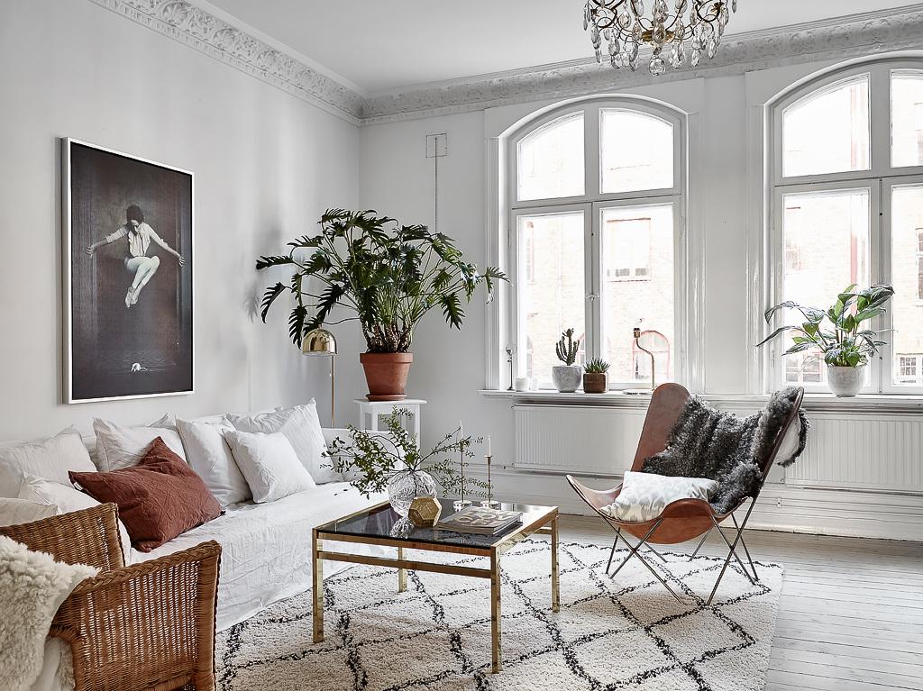 Dizaino decoration maison style scandinave et minimaliste for Maison style minimaliste