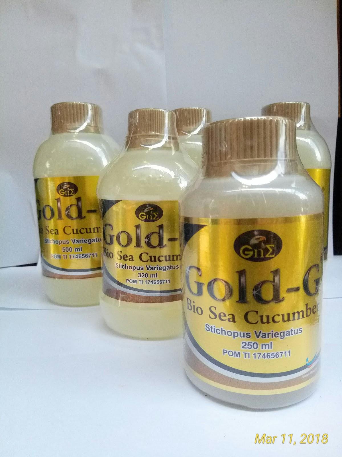 Gold G Jelly Gamat Isi 320 Ml Daftar Harga Terkini Termurah Dan 500 250ml320ml500ml Walit 500ml Turun