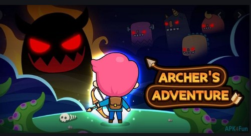 Archer's Adventure : Archer of Legend Apk Free on Android Game Download
