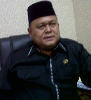 Ketua Komisi E DPRD Jatim Dr.Agung Mulyono