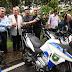 Santa Luzia do Pará recebe 02 motos para a Guarda Municipal