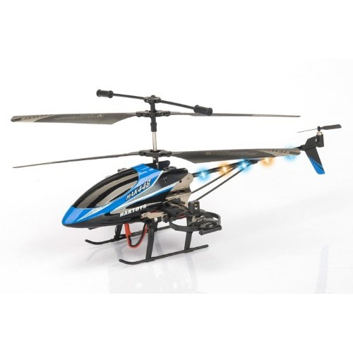 Toy Rc Vehicles Helicopters Hak448 Medium Size 16 Inches