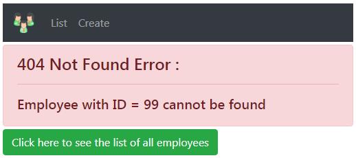 handling 404 not found in asp.net core mvc
