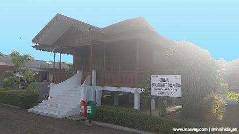 Berkunjung ke Rumah Fatmawati: Ibu Negara Pertama Indonesia