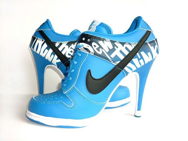 Cheer Shoes Nike Flash