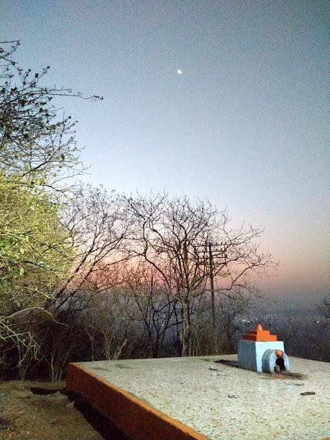 Pune, Sky, Morning