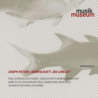 NETZER, J.: Lieder / Duets
