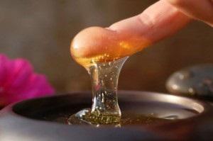 cara mengenali keaslian madu