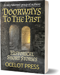 Doorways To The Past in e-book and paperback