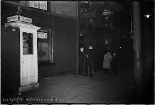 Flag Inn Great Moor Street Bolton