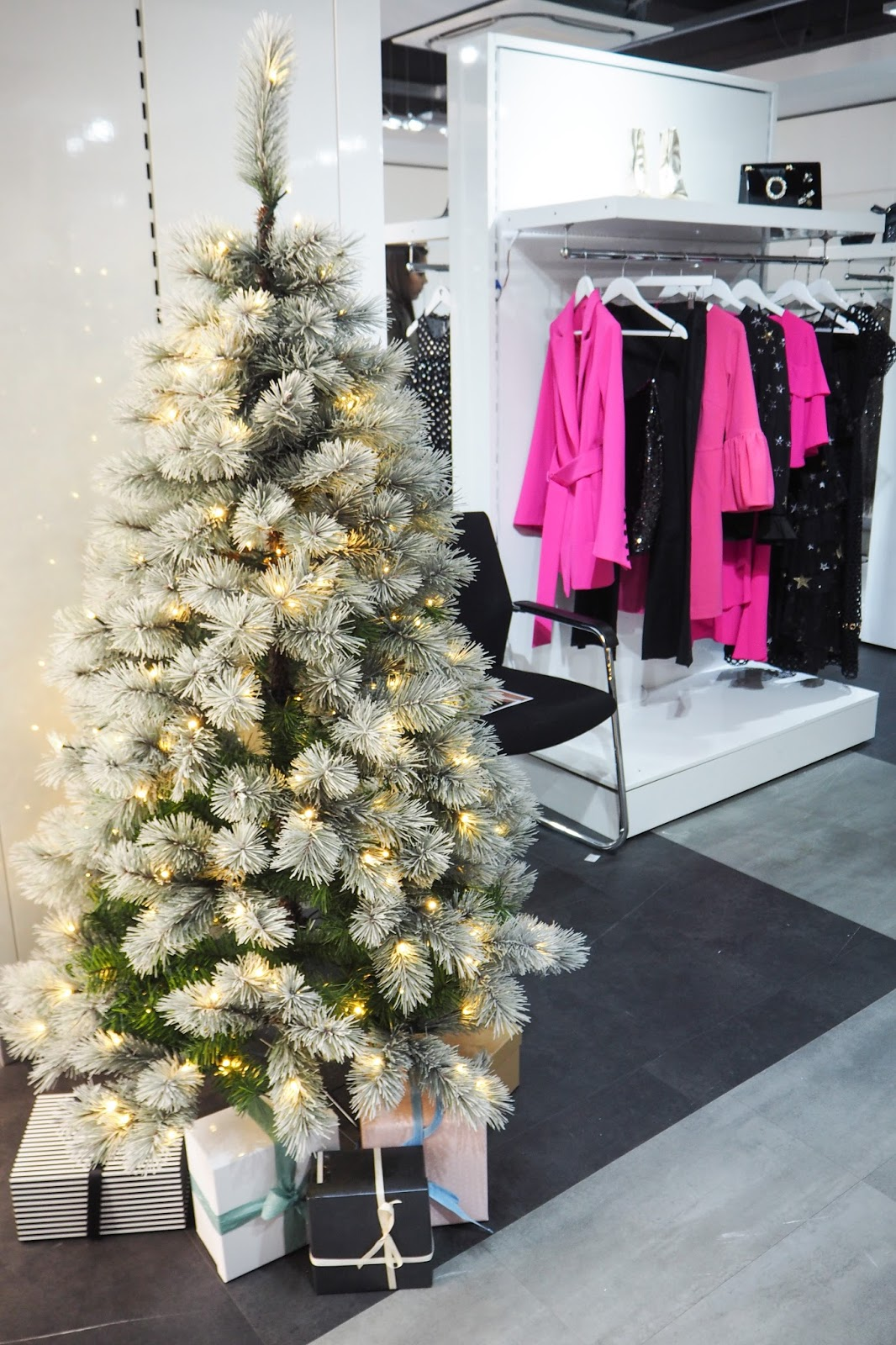 Very Partywear #VeryParty - Christmas Tree