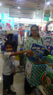 "Toonz Retail associates with NGO Goonj, launches ""Change for Good"" exchange campaign across 51 cities"