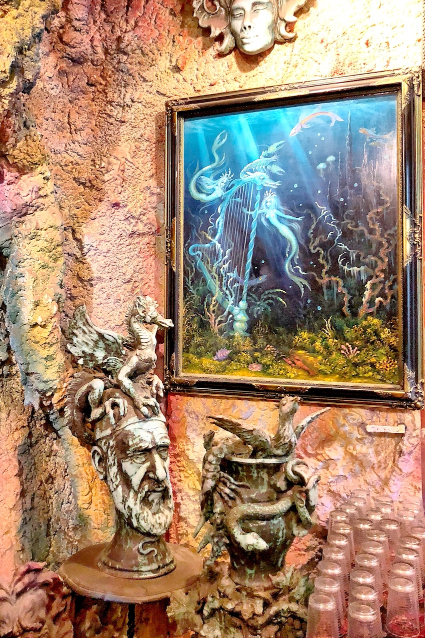 Museum Argondie Galerie Reon Lounge