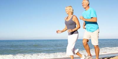 Olahraga Untuk Penderita Asam Urat