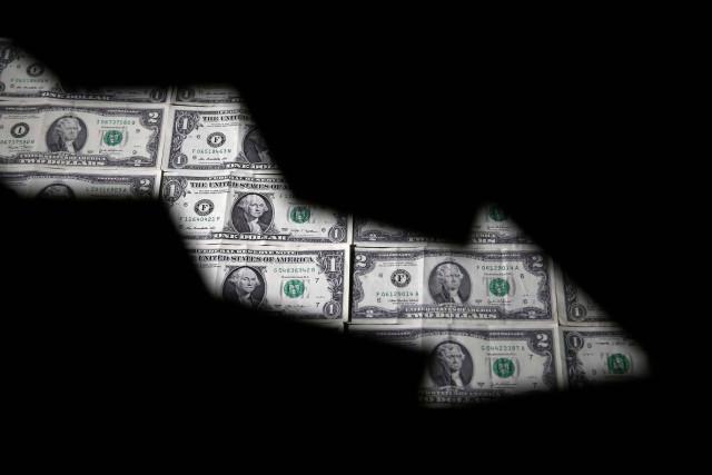De 60 a 949,47 bolívares: El dólar Dicom se ha multiplicado doce veces en cinco meses