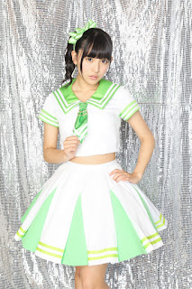 Asakawa Nana 浅川梨奈 Pictures Collection