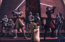 STAR WARS: THE CLONE WARS - THEATRICAL MOVIE 2008