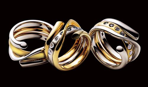 Luxury Life Design: GEORG JENSEN... Jewelry as a symbol of ...