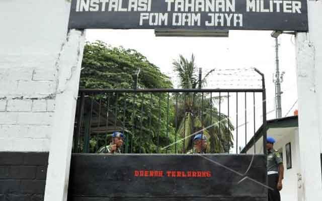 Kisah mistis atau dongeng hantu sanggup tiba dari mana saja Menakutkan! Kisah Mistis Seputar Militer Indonesia