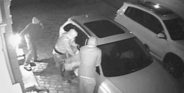 Αυξάνονται ραγδαία οι κλοπές αυτοκινήτων χωρίς κλειδί