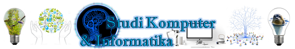 Studi Informatika
