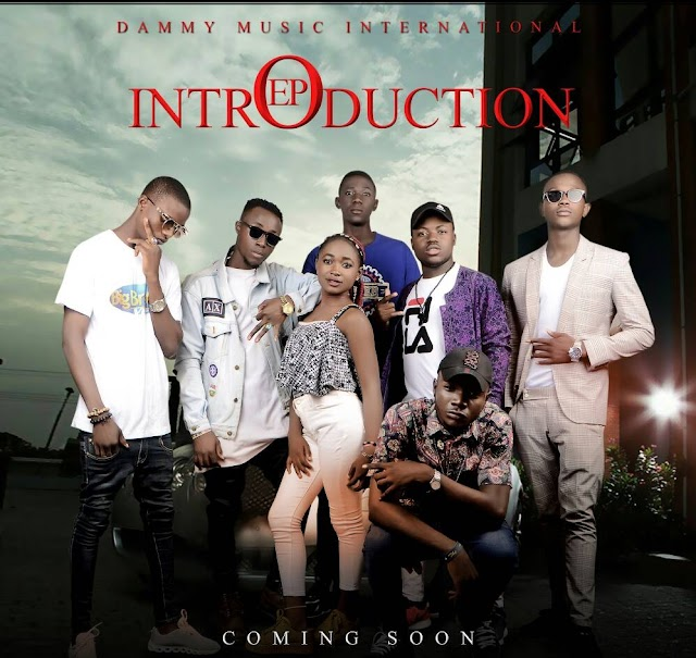 #OutSoon // DMI Allstars - The Introduction (EP) Coming Soon