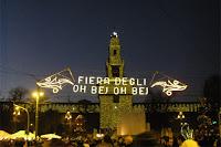 Festa degli Oh Bej! Oh Bej!: Natale a Milano